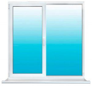 окна пластиковые 2