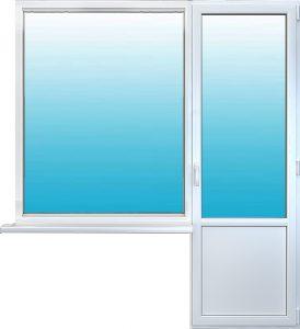 окна пластиковые 3