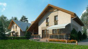 Проект дома КД - 149_1