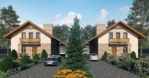 Проект дома КД - 149_2