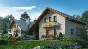 Проект дома КД - 149_3