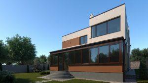Проект дома КД - 207_2