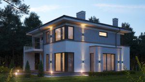 Проект дома КД - 239_1