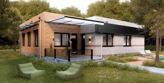 Проект дома КД - 192_1