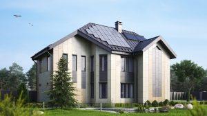 Проект дома КД - 198_1