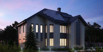 Проект дома КД - 198_2