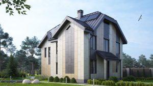 Проект дома КД - 198_4