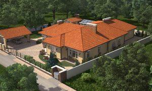 Проект дома КД - 352_4