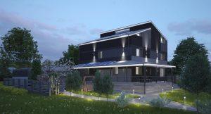 Проект дома КД - 370_2
