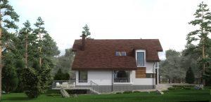 Проект дома КД - 371_5