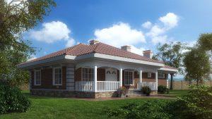 Проект дома КД - 108_4