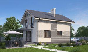 Проект дома КД - 111_2
