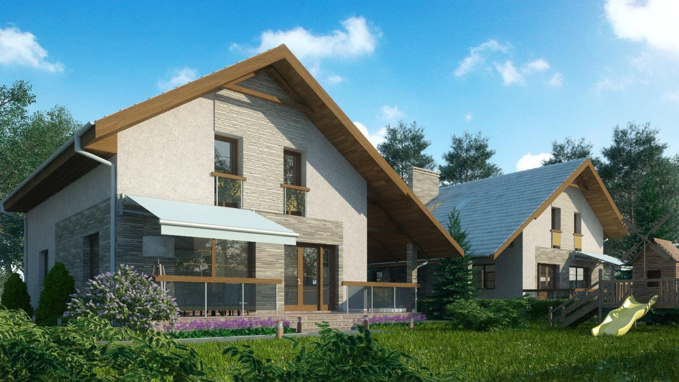 Проект дома КД - 149_4