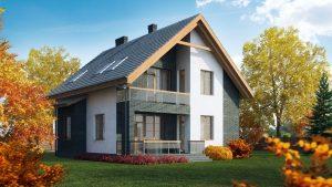 Проект дома КД - 188_3