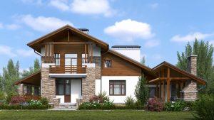 Проект дома КД - 228_3
