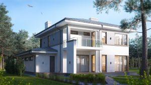 Проект дома КД - 239_2