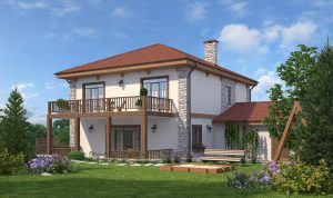 Проект дома КД - 249_3