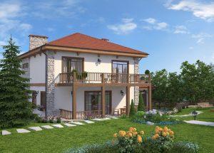 Проект дома КД - 249_4
