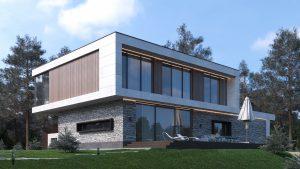 Проект дома КД - 253_2