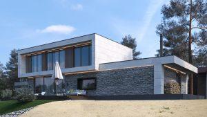 Проект дома КД - 253_4
