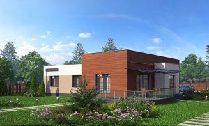 Проект дома КД - 191_2