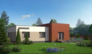 Проект дома КД - 191_3