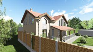 Проект дома КД - 192-1_3