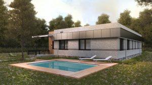 Проект дома КД - 192_2