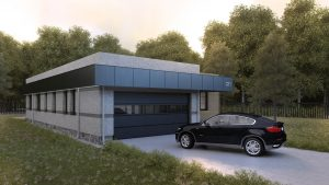Проект дома КД - 192_3