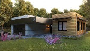 Проект дома КД - 192_4