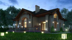 Проект дома КД - 209_3