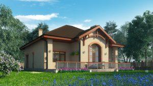 Проект дома КД - 209_4