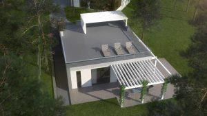Проект дома КД - 219_2