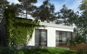 Проект дома КД - 219_5