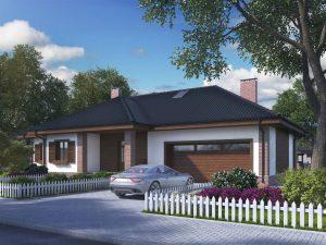 Проект дома КД - 341_3