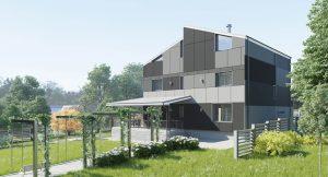 Проект дома КД - 370_4